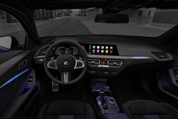 BMW Serie 1 M135i M Performance