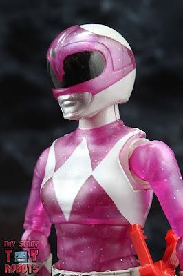 Lightning Collection Mighty Morphin 'Metallic' Pink Ranger 01