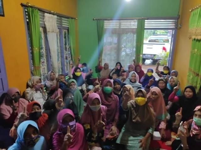 Relawan RAMAH BERARTI: Unggul di Survei Tak Jamin H2G Menang Pilkada
