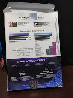 Review Antivirus Bitdefender Total Security 2020 - gambar3