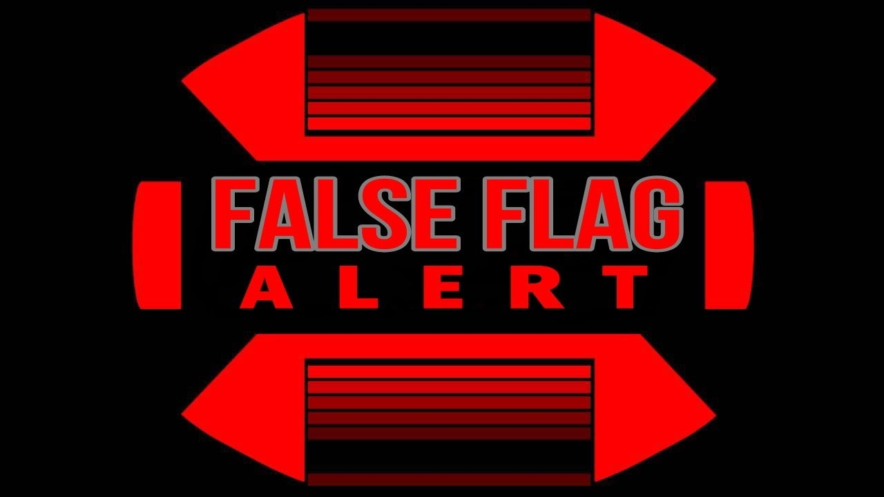 Is US preparing another false flag, this time with Iran?
