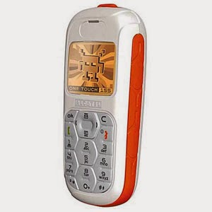 Alcatel ot 209 unlock code free phone