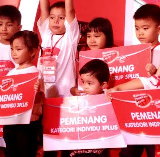 Inilah 5 Potensi Prestasi Penting Anak Generasi Maju, Ayo Dukung!