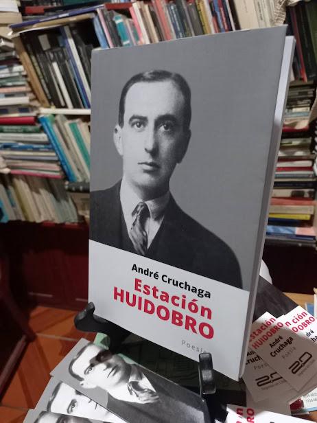 ESTACIÓN HUIDOBRO
