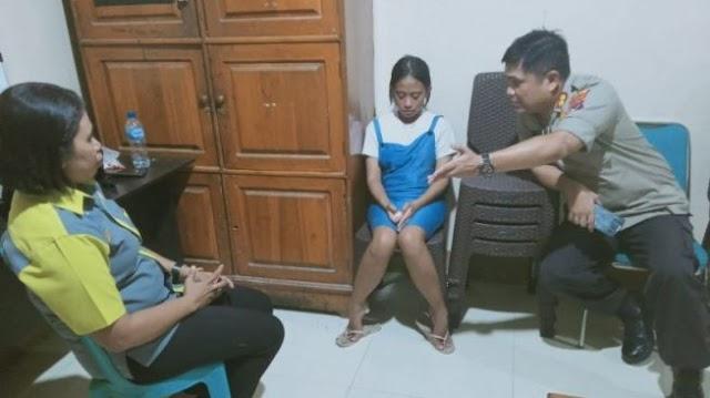 Pukul dan Tendang Ibu Kandung, Jebolan The Voice Indonesia Diciduk Polisi