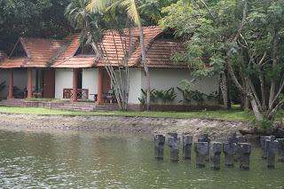 The Backwaters at Taj Kumarakom