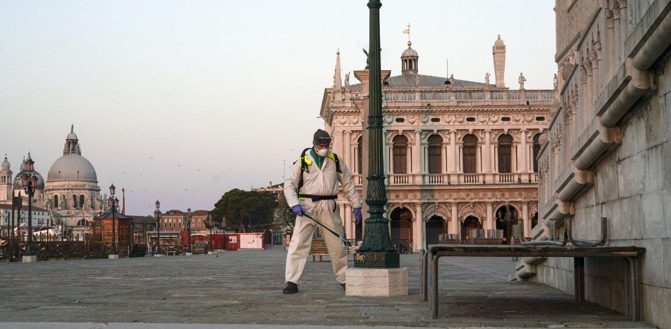 Coronavirus: Nuevo récord de personas curadas en Italia mientras siguen bajando los positivos