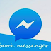 Facebook Messenger On Laptop