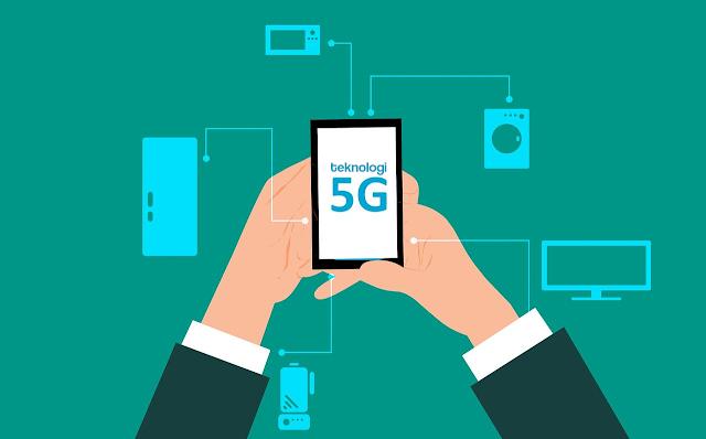 Apa Itu 5G?