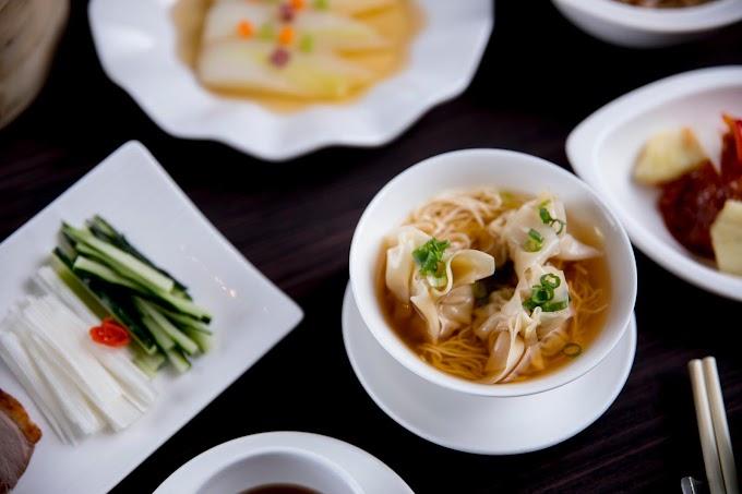 悦來酒店: 「嚐味」食宿之旅 $599 至9月30日
