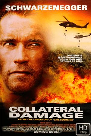 Daño Colateral [1080p] [Latino-Ingles] [MEGA]