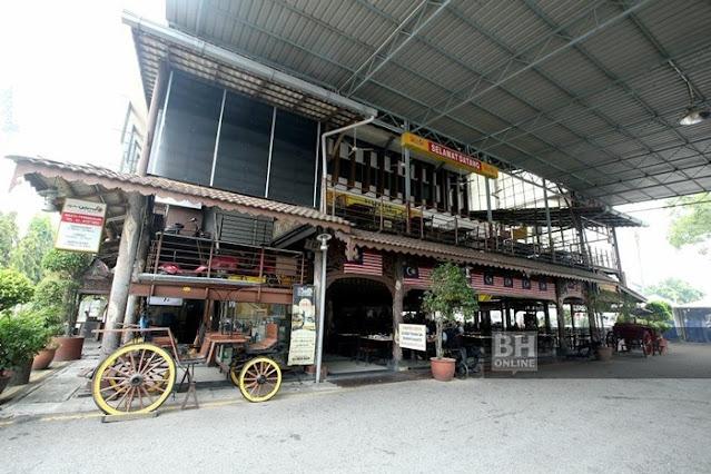 Top 5 Museums in Selangor, Malaysia, Cuti Cuti Malaysia, Travel, Malaysia, JUGRA INSITU MUSEUM, ROYAL GALLERY SULTAN ABDUL AZIZ, KUALA SELANGOR MUSEUM