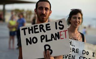 Climate Change Plan B