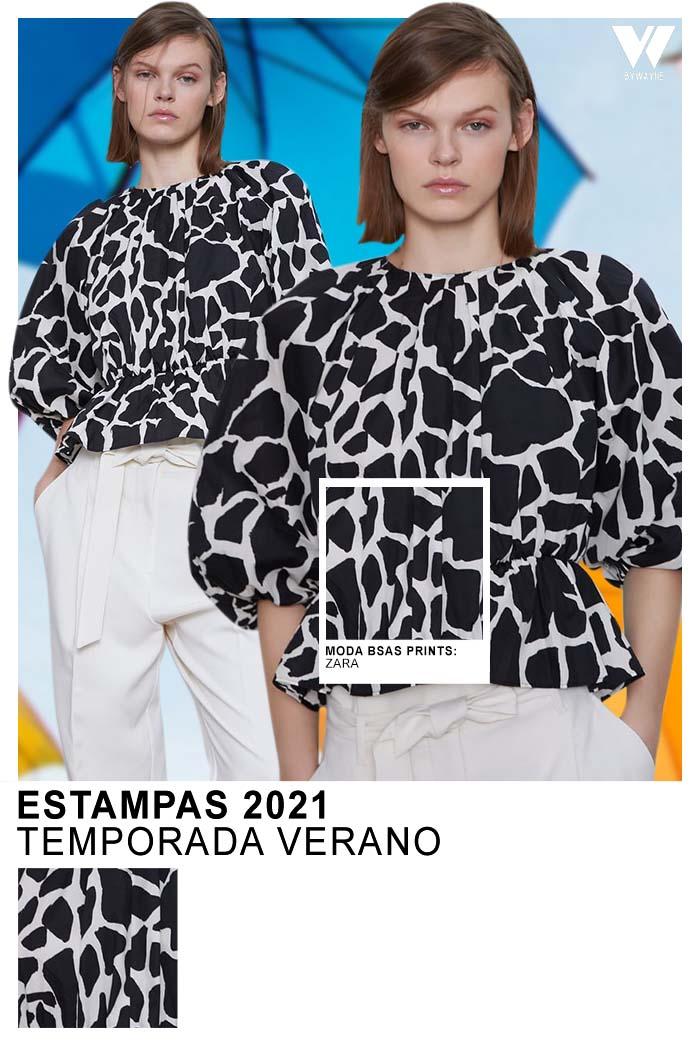 Ropa de mujer verano 2021 moda mujer