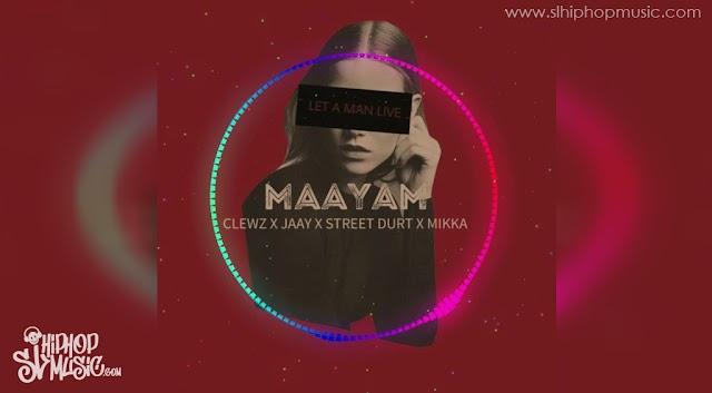 Clewz X Jaay X Street Durt X Mikka - Maayam (මායම්)