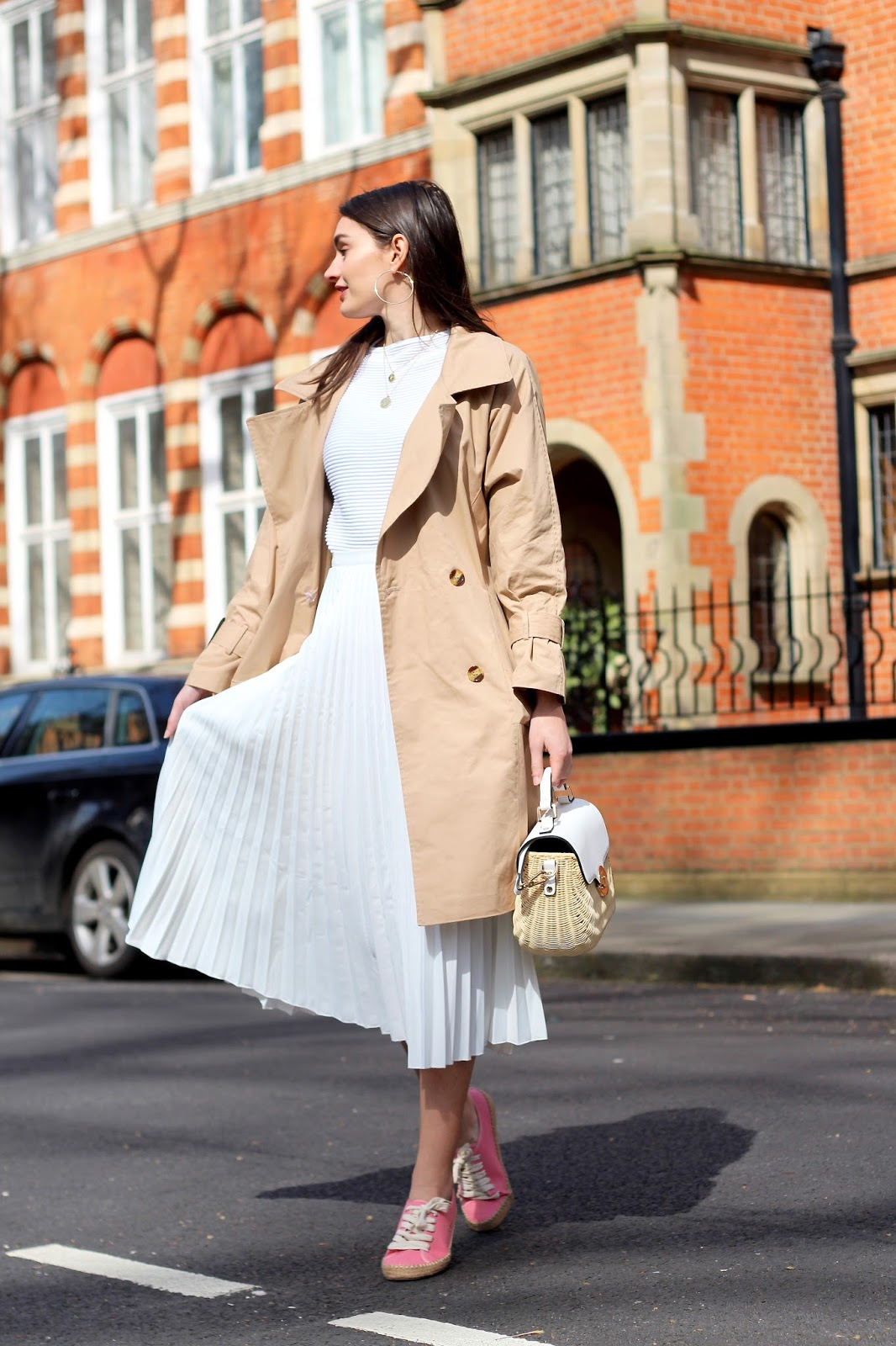 tips for wearing more white spring style peexo