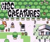 disc-creatures