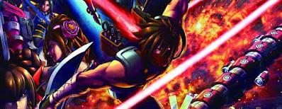 Videojuego Strider Capcom