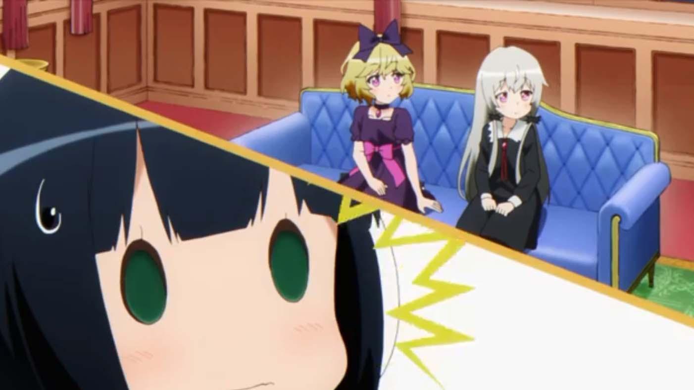Tonari no Kyuuketsuki-san Episode 4 Subtitle Indonesia