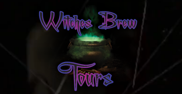 Witches Brew Tours wants you to celebrate Halloween in style this year so they are giving away $10,000 CASH to one lucky winner!
