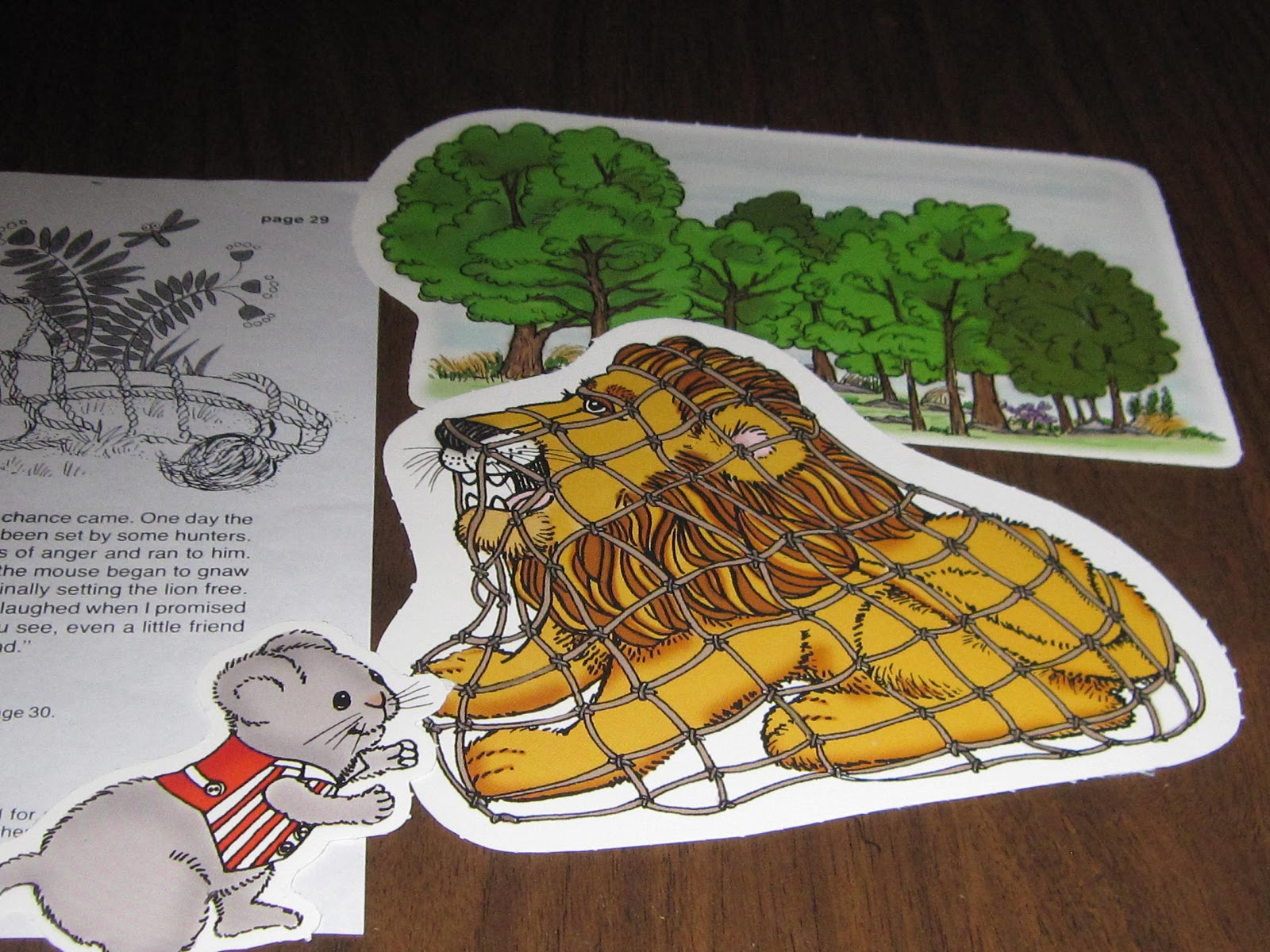 Preschool Letter L Shoe Lacing Lions Learning Left