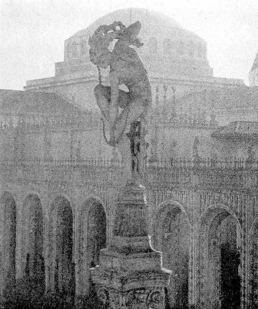 1915 WORLD'S FAIR