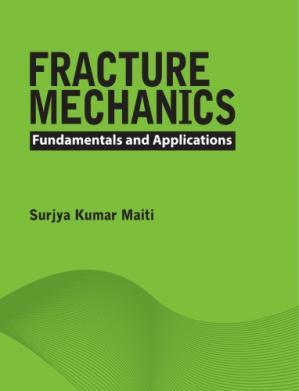 [PDF] Fracture Mechanics Fundamentals And Applications Surjya Kumar Maiti