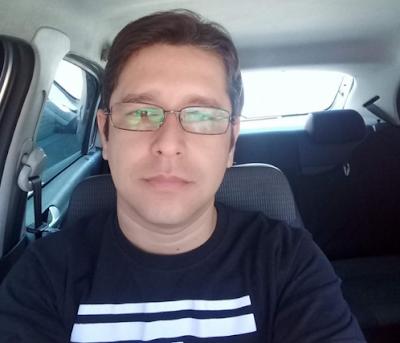 Allan Kardec da Associação dos Autistas declara sua pré-candidatura a vereador pelo PDT em Delmiro Gouveia