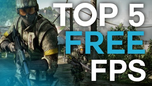 Best Free Pc Games 20192020