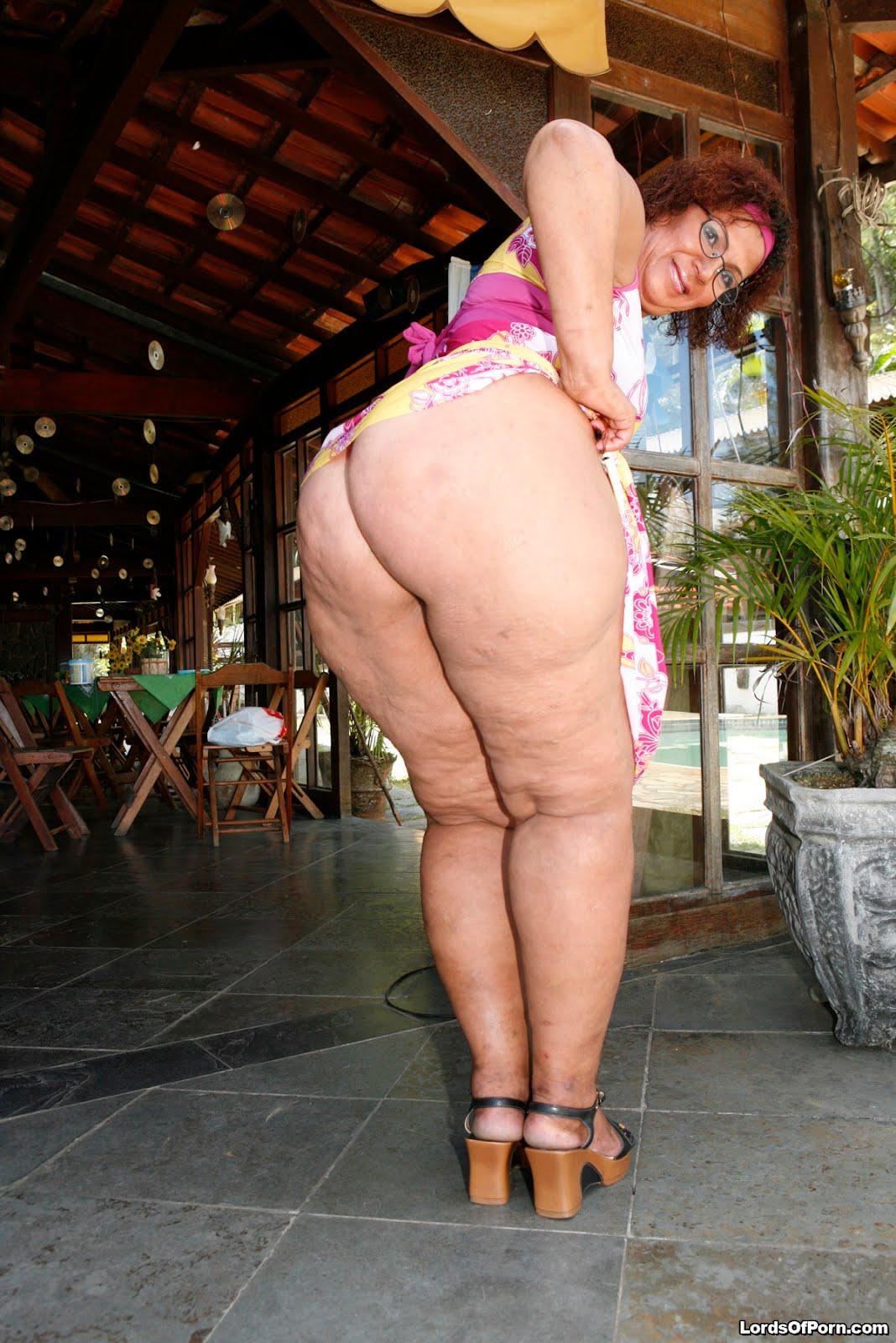 You Xxx maduras brasileiras