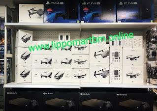 Jual drone black market murah