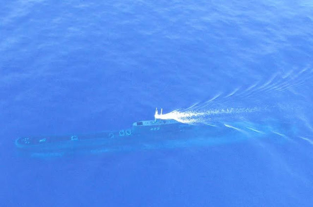 Lecciones para Australia tras la pérdida del submarino indonesio