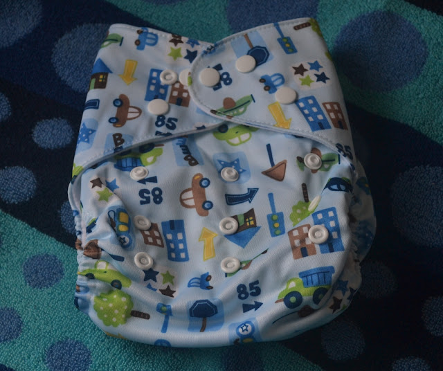 cloth diaper with insert india