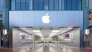 branding smartphone iPhone