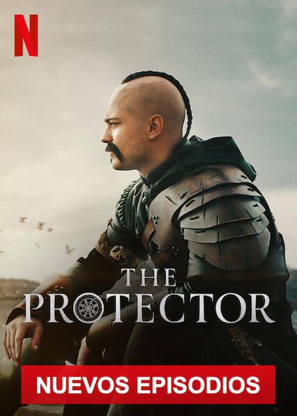 El protector (2020) Temporada 4 NF WEB-DL 1080p Latino