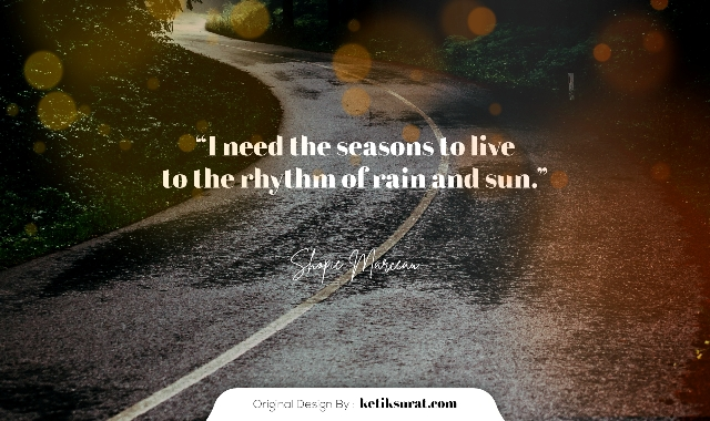 quotes hujan bulan juni