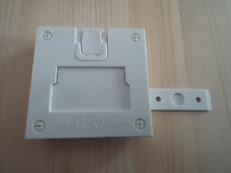 produkttests und mehr albrillo led schrankbeleuchtung kabellos 8 led batteriebetrieben. Black Bedroom Furniture Sets. Home Design Ideas