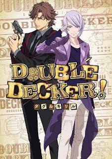 تقرير الحلقات الخاصة من ضعف ديكر! دوغ وكيريل: إضافي Double Decker! Doug & Kirill: Extra