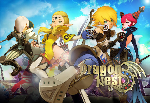 Gemscool Dragon Nest Game Online Indonesia