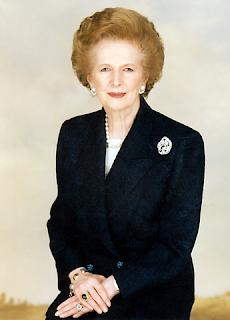 Imagem de Margaret Thatcher