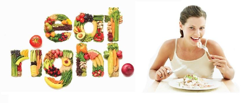 Cara Diet Sehat Seimbang Jangka Panjang