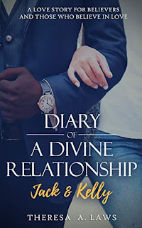 Diary of a Divine Relationship: Jack & Kelly (Author Interview)