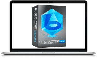 Blue-Cloner Diamond 8.60 Build 829 Full Version