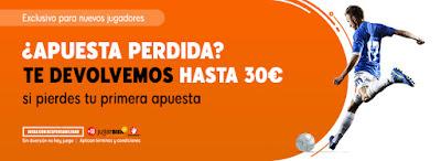888sport bono bienvenida devolucion dinero real