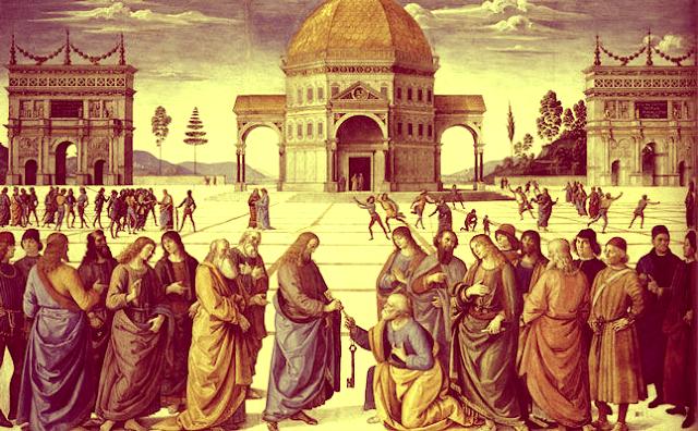 pengertian renaissance, abad renaissance, pengertian renaissans