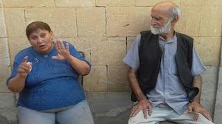 ميليشيات سورية مسلحة تُجبر مسن مسيحي وزوجته على اعتناق الإسلام