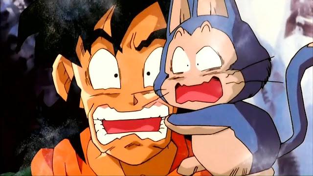 Dragon Ball: El camino hacia el mas fuerte - Latino - 1080p - Captura 4