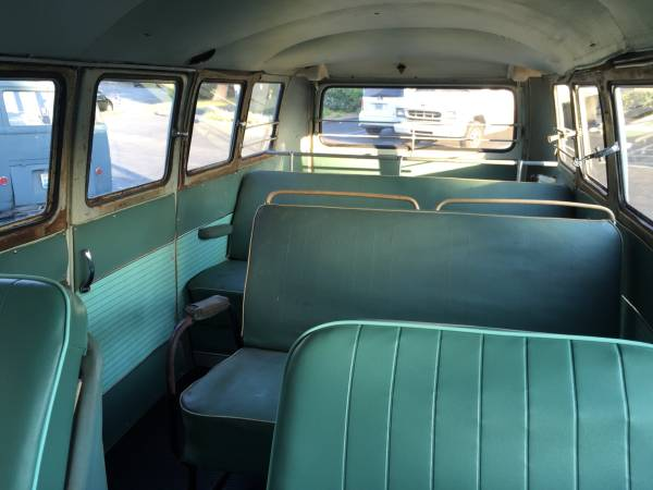 Craigslist Vw Bus - 2019-2020 New Upcoming Cars by