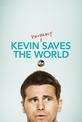 Kevin (Probably) Saves the World ABC