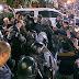 El gobierno de Alicia Kirchner denunció a los manifestantes por los incidentes